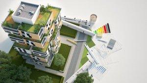 Подбор систем для промышленно гражданского строительства