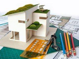 Подбор систем для коттеджно-малоэтажного строительства